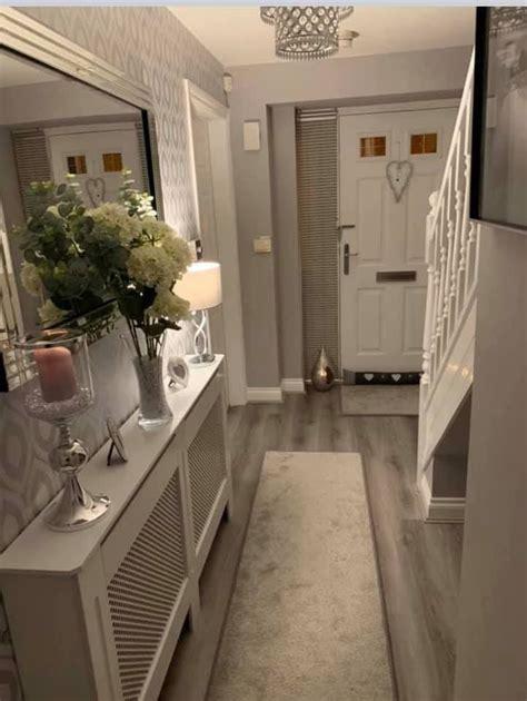love  classy  hallway inspiration hallway