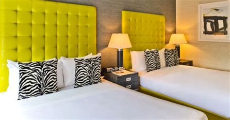 zebra print headboard love the color of the headboards not wild about the