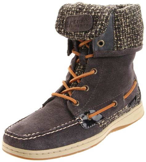 sperry top sider sperry topsider womens ladyfish ankle