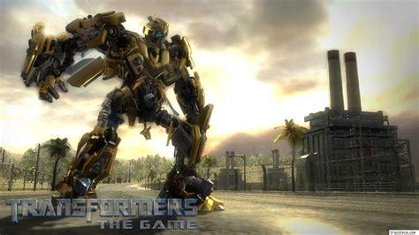 imagenes de transformers wallpaper fondos de juegos transformers the game fondos de