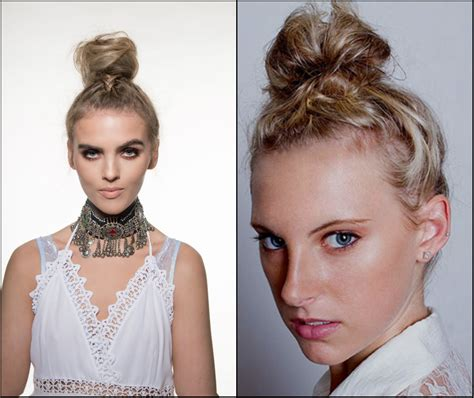 front hairstyles with a bun braided bun hairstyles to look cool nice hairstyles