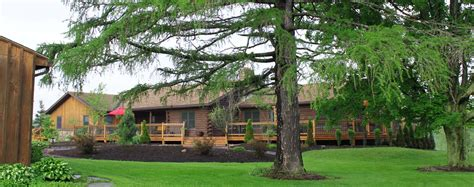 Pennsylvania Grand Cabins by Lodge