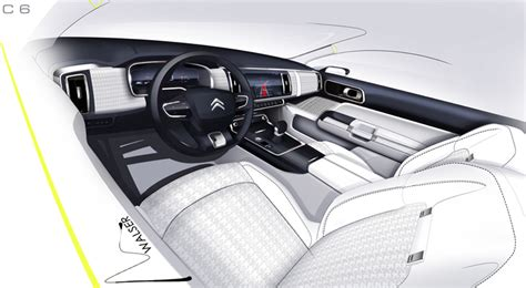 sketch book car projet x81 design sketches for dongfeng citro 235 n c6