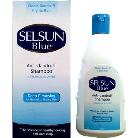 Sho Selsun 7 Herbal selsun blue hair loss reviews om hair