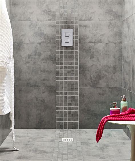grey bathroom wall and floor tiles zamora grey wall and floor tile 29 5x59 5cm topps tiles