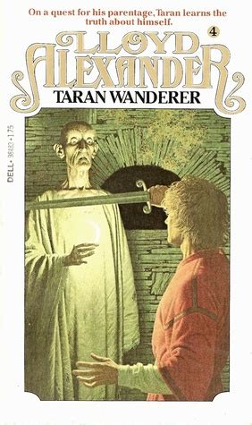 taran wanderer the chronicles of prydain book 4 50th anniversary edition books taran wanderer the chronicles of prydain 4 by lloyd