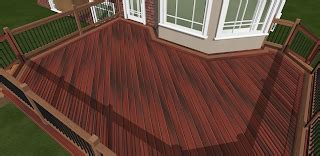 outdoor living oakland township mi composite deck