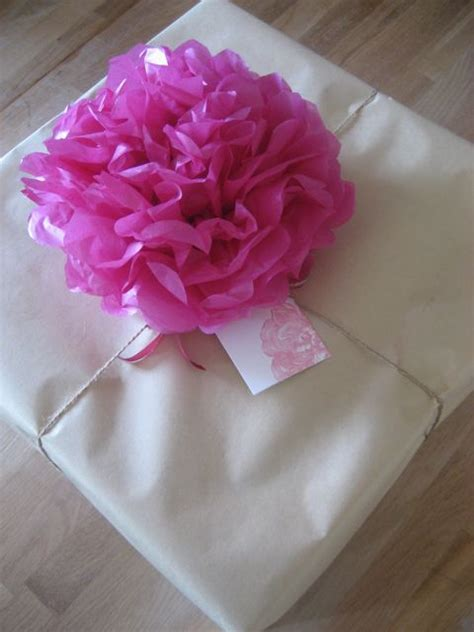Paper Flowers Can Make - feeling fuzzy learn to make paper flowers