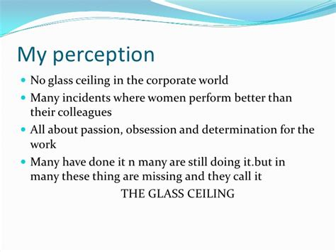 Exles Of Glass Ceiling by Glass Ceiling