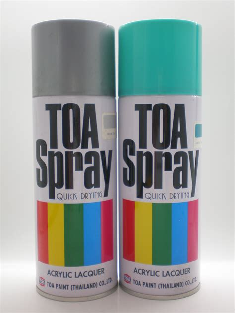 spray paint malaysia spray paint aerosol code toa all purposes automotive pictures