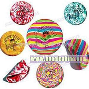 Kenzi Jumbo Geme 2503 rubber frisbee wholesale china osc wholesale