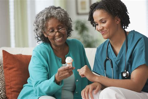 home care the unstoppable business model in healthcare