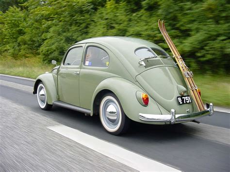 Vw Bug by 1951 Volkswagen Beetle Pictures Cargurus