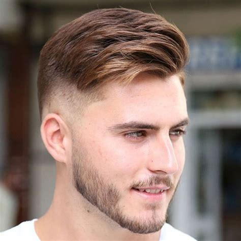 combover high fad comb over fade haircut 2017 men s haircuts hairstyles 2017