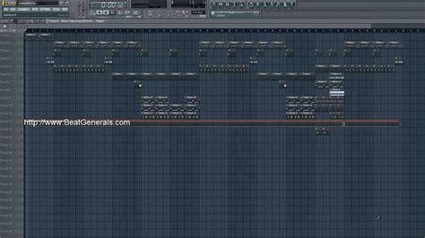 tutorial drum fl studio dj mustard style fl studio tutorial flp drum kit youtube