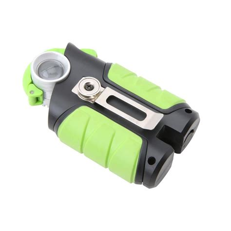 Cyclops Lights by Designers Edge Cyclops Cree Led Rechargeable Task Light