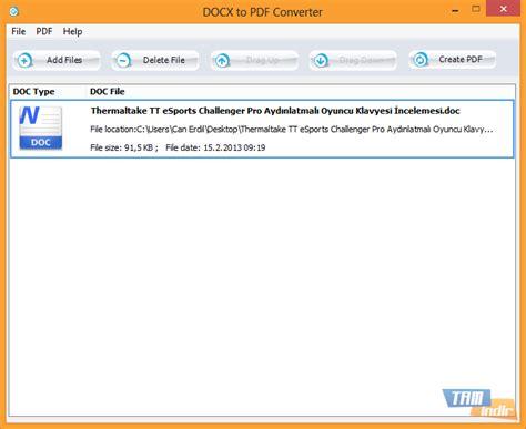 convert pdf to word docx docx to pdf converter indir word dosyalarını pdf