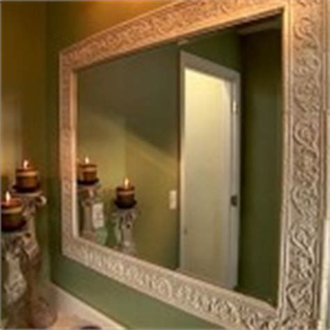 bathroom mirror trim kit walnut bathroom mirror decor ideasdecor ideas