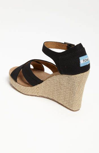 toms wedges comfortable 25 best ideas about comfortable wedges on pinterest