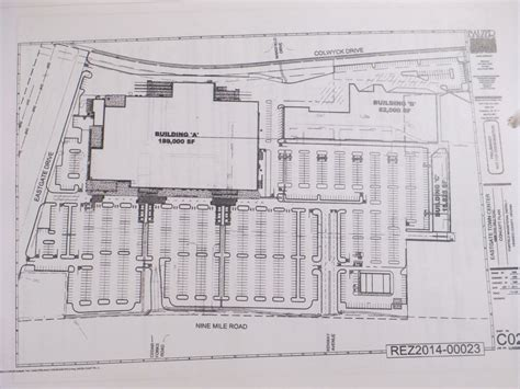 eastgate mall floor plan it s a very tired structure and it needs to be replaced