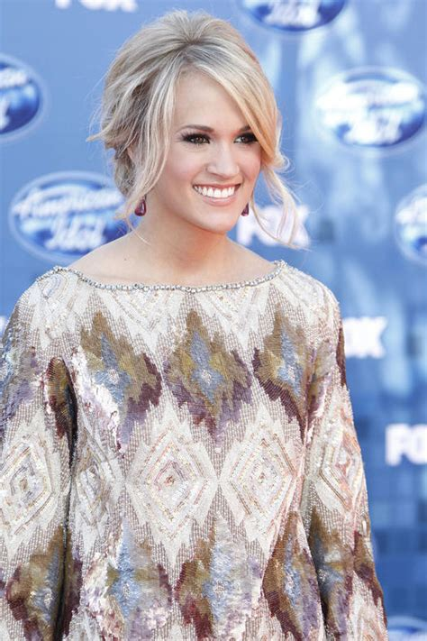 how to do cotillion hairstyles for a twelve year old 15 carrie underwood hairstyles that blow us away more com