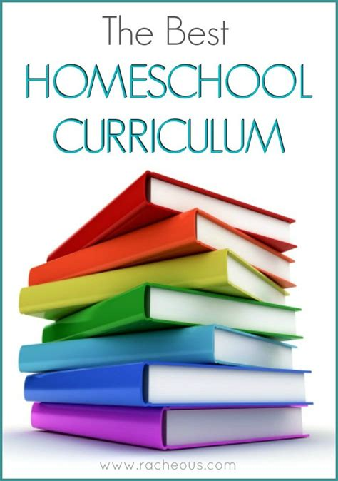 the best homeschool curriculum the best homeschool curriculum racheous lovable learning