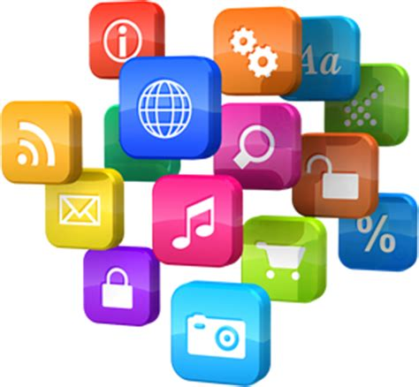 mobile apps software mobile website development nj mobile application