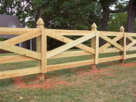 wood fences ranch style wood fence designs wood fences denton tx gates