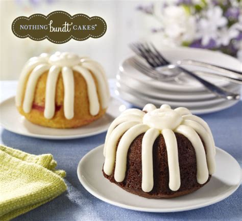 image gallery nothing bundt cakes