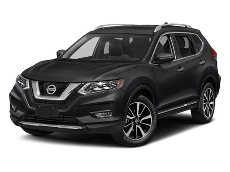 nissan rogue 2017 black new nissan rogue inventory in peterborough on new