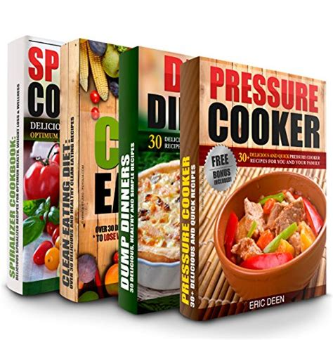 dump dinners electric pressure cooker cookbooks list the best selling quot easy quot cookbooks