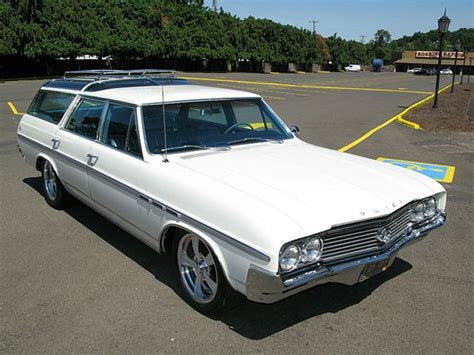 buick skylark station wagon 1964 buick skylark custom wagon station wagon forums