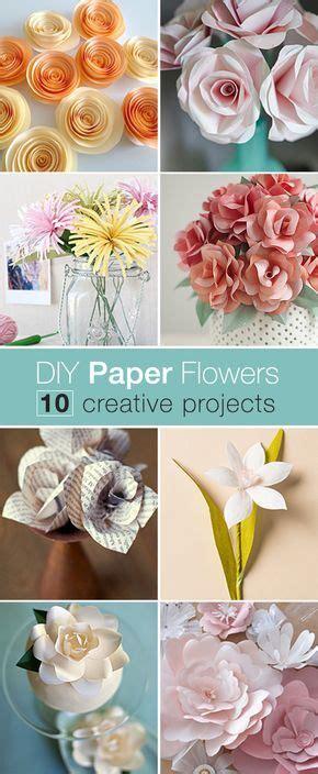 tutorial paper flowers scrapbooking 25 best ideas about scrapbook paper flowers on pinterest