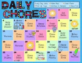 best 25 chore calendar ideas on pinterest cleaning