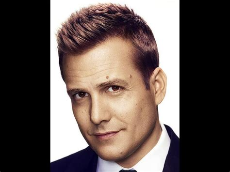 which hairstyle suits my harvey specter photo galleries suits usa network