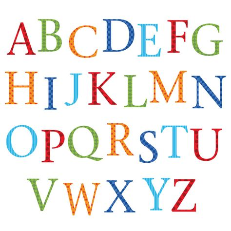 alphabet wall stickers childrens alphabet wall stickers and lower by