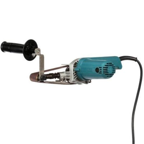 makita 5 1 1 8 in x 21 in corded belt sander 9031