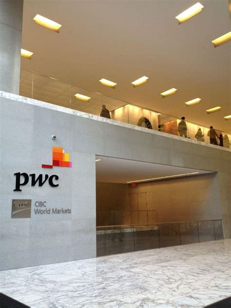 Pwc India Mba Internship by Lobby Pwc Office Photo Glassdoor