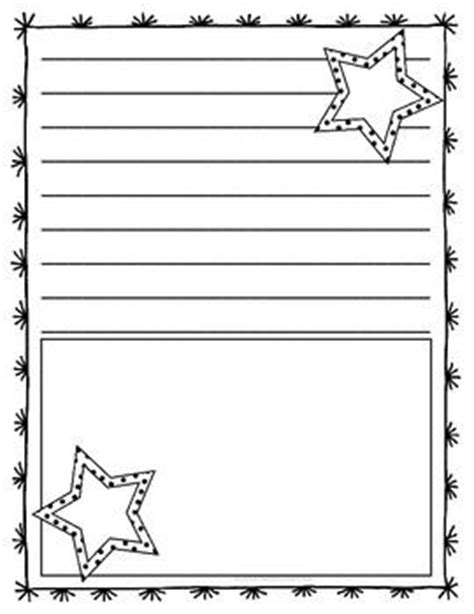 writing template for thanksgiving cards kindergarten 10 best images about blank writing templates on