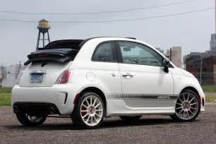 2013 Fiat 500 Abarth Cabrio 2013 Fiat 500 Abarth Cabrio Spin Photo Gallery