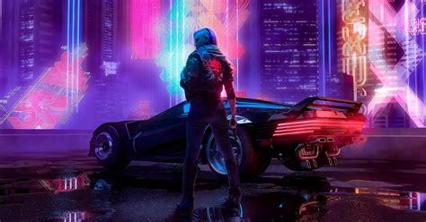 cyberpunk  wallpaper  desktop