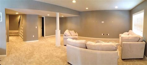 home advisor distinctive design remodeling finished basement gallery lexington ky distinctive