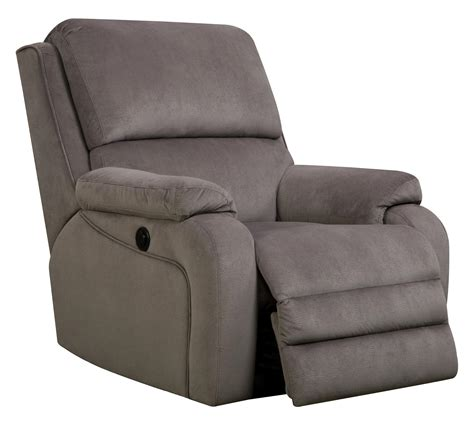 Southern Motion Power Recliner by Southern Motion Recliners Ovation Power Wall Hugger