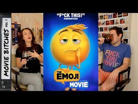 film emoji rating rendah emoji movie movie review moviebitches ep 160 youtube