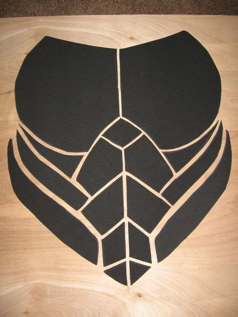 25 Best Ideas About Craft Foam Armor On Pinterest Cosplay Armor Tutorial Cosplay Armor And Foam Templates