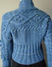 Free free shrug knitting patterns patterns knitting bee 5 free