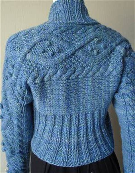 free knitting patterns for aran wool free free shrug knitting patterns patterns knitting bee