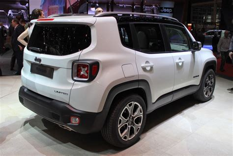 Jeep Renegade Pricing 2016 Jeep Renegade Review Price Concept Specs Trailhawk