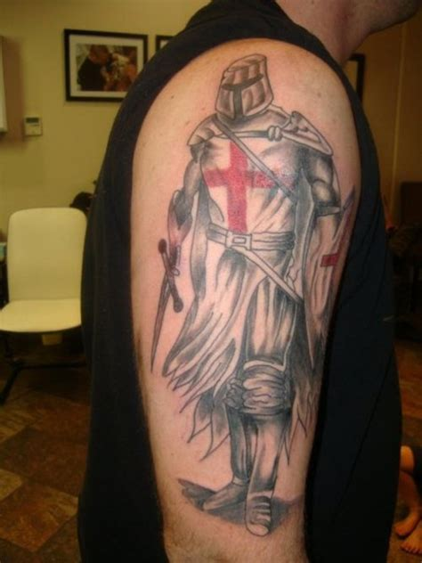 english knight tattoo designs picture at checkoutmyink