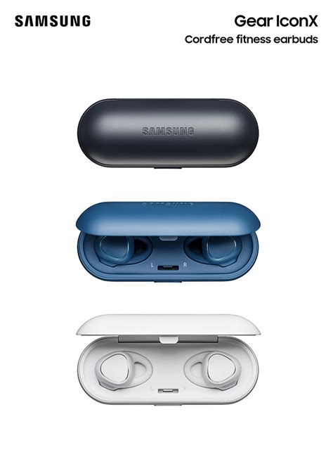 Samsung X Gear samsung gear iconx activity tracking wireless earphones announced sammobile sammobile